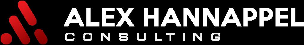 Alex Hannappel - Logo